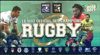 BOITE RUGBY