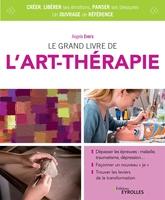 A.Evers - Le grand livre de l'art-thérapie