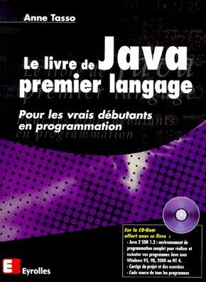 A.Tasso- Livre De Java Premier Lan
