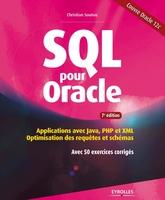 C.Soutou - SQL pour Oracle
