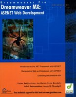 Dreamweaver MX: ASP.NET Web Development