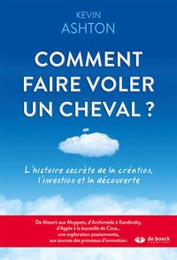 Comment faire voler un cheval ?