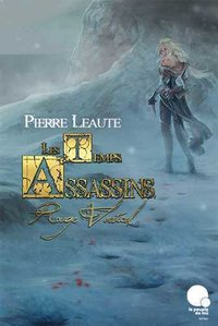 Temps assassins - Tome 1 rouge vertical (les)