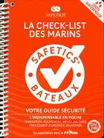 La check-list du marin