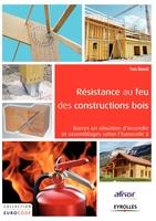 Y.Benoit - Résistance au feu des constructions bois
