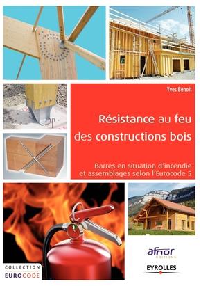Y.Benoit- Résistance au feu des constructions bois