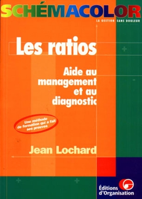 Jean Lochard- Les ratios