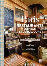 Paris restaurants d'antan