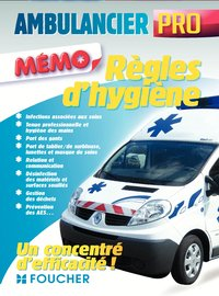 Ambulancier professionnel