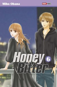 Honey bitter - Tome 6 (Tome double)