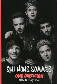 Qui nous sommes one direction