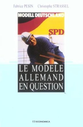 Le modèle allemand en question