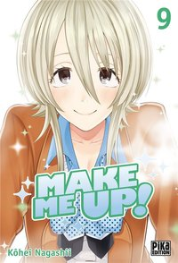 Make me up! - Tome 9