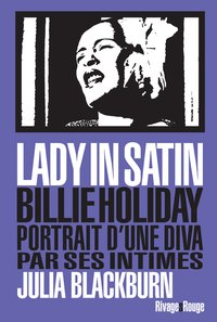 Lady in satin : Billie Holiday