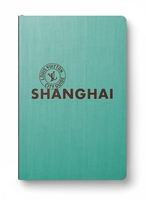 Shanghai city guide 2019 (anglais)