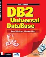 Alain Chambrey - Db2 universal database