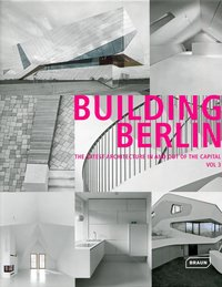 Building Berlin - Volume 3