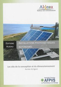 Installations photovoltaïques autonomes