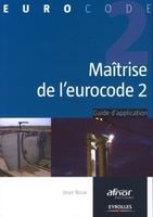 Jean Roux - Maîtrise de l'eurocode 2