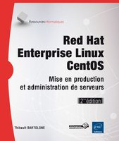 Red Hat Enterprise Linux CentOS