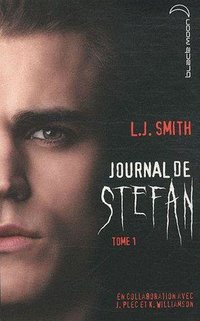 Journal de Stefan - Volume 1