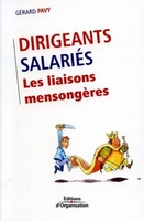 Gérard Pavy - Dirigeants / salariés