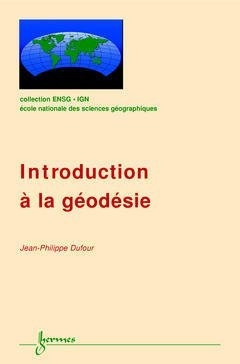 Introduction a la géodésie