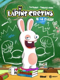 The lapins crétins - Tome 10