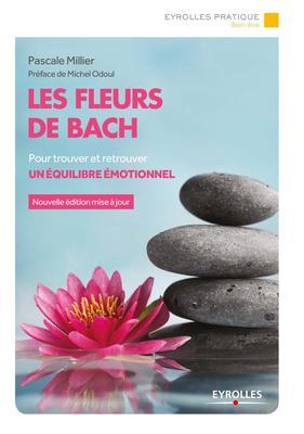 Millier, Pascale - Les fleurs de Bach