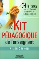 K.Stengel - Le kit pédagogique de l'enseignant
