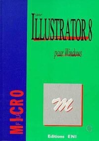 Illustrator 8 pour Windows
