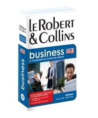 Le Robert et Collins business