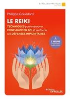 P.Gouédard - Le Reiki