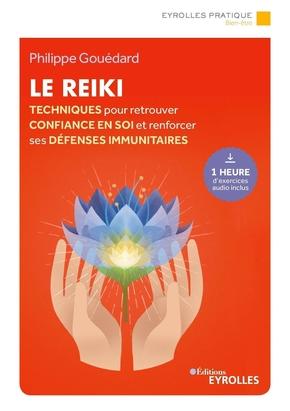 P.Gouédard- Le Reiki