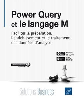 Power Query et le langage M