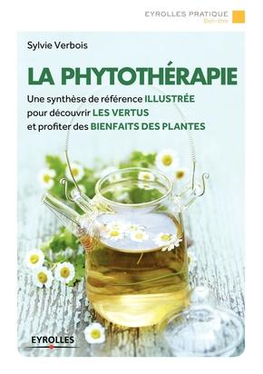 S.Verbois- La phytothérapie