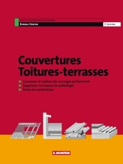Couvertures, toitures-terrasses