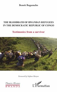 The bloodbath of rwandan refugees in the democratic republic of congo