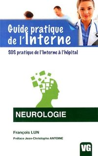 Guide pratique de l'interne - Neurologie