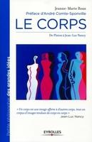 Jeanne-Marie Roux - Le corps