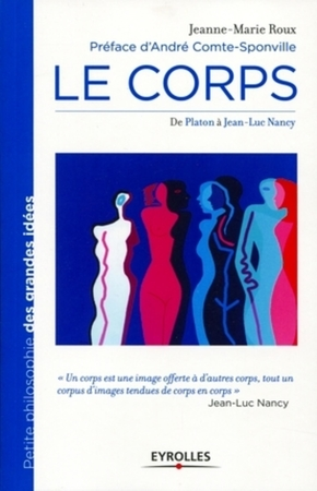Jeanne-Marie Roux- Le corps