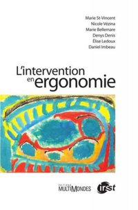 L'intervention en ergonomie
