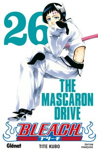 Bleach - Volume 26 - The Mascaron drive