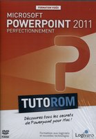 Tutorom Microsoft PowerPoint  2011 - Perfectionnement