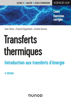 Transferts thermiques