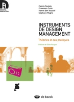 Instruments de design management