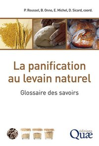 La panification au levain naturel