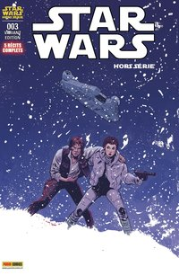 Star wars hs n°3 (couverture 2/2)