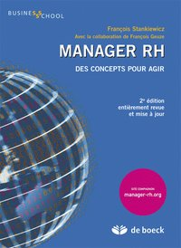 Manager RH