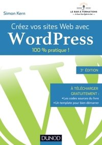 Sites web avec WordPress